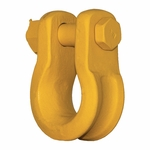 Ulven #126 Guyline Sleeve Shackles