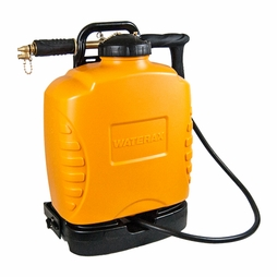Waterax OT-4NX Poly Fire Pump - 5.3 Gallon