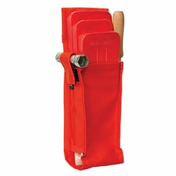 Weaver Synthetic Chainsaw Tool & Wedge Pouch - #08-97235