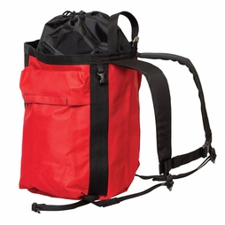 Weaver Backpack-Style Rope Bag - #08-07180-RD