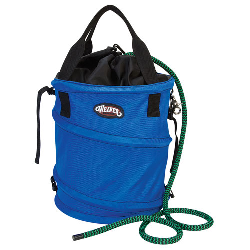 Weaver Basic Rope Bag - Blue - #08-07152-BL