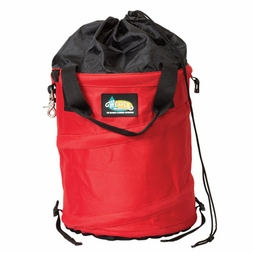 Weaver Basic Rope Bag - Red - #08-07152-RD