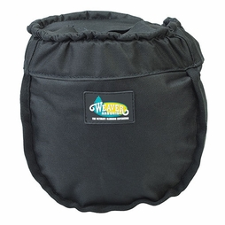 Weaver Ditty Bag - #08-07133-BK