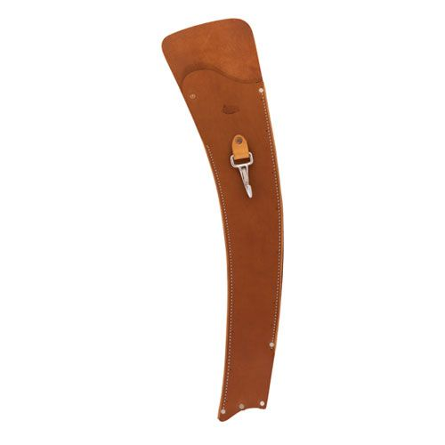 Weaver Leather #25 Curved Saw Scabbard - #08-02001-25