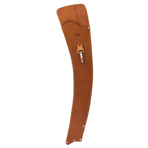 Weaver Leather #27 Curved Saw Scabbard - #08-02001-27