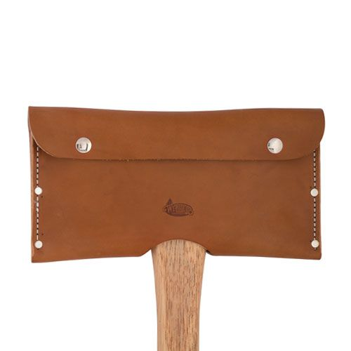 Weaver Leather Double Bit Axe Guard - #08-02043