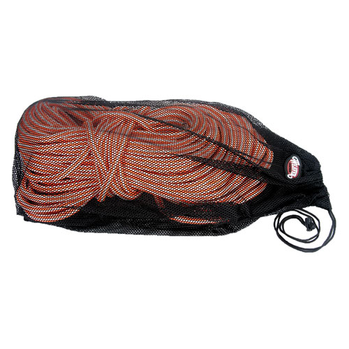 Weaver Rope Washing Bag - #08-07135-BK