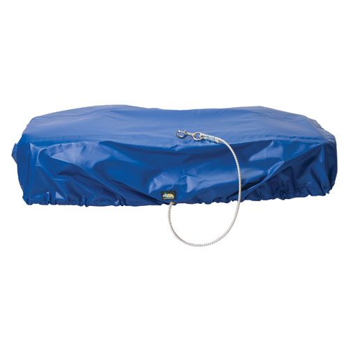 "Weaver Two Man Bucket Cover - 50"" x 24"" - #08-07196-BL"