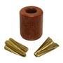 """B5 Wedge-Type Quick Ferrule - 5/8"""" Wire Rope"""