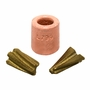 """D5 Wedge-Type Quick Ferrule - 9/16"""" - 5/8"""" Wire Rope"""