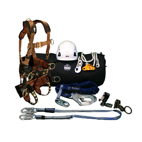 WRS Advanced Tower Climbing Kit