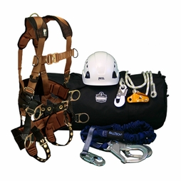 WRS Basic Tower Climbing Kit