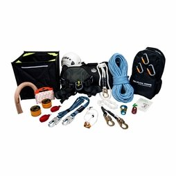 WRS Deluxe Rope Climbing Kit