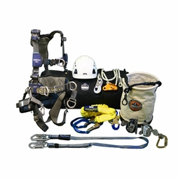 WRS Supreme Tower Climbing Kit