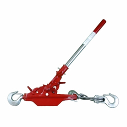 Wyeth-Scott 2 Ton x 20 ft Cable Puller - #2-20-SLT