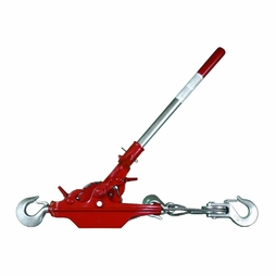 Wyeth-Scott 2 Ton x 35 ft Cable Puller - #2-35-SLT