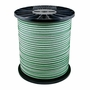 "Yale Cordage 1/2"" XTC Spearmint Arborist Rope - 6200 lbs Breaking Strength"