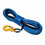 """Yale Cordage 3/4"""" x 50 ft Ultrex UHMWPE Synthetic Winch Line - 75000 lbs Breaking Strength"""