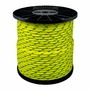 "Yale Cordage 3/8"" Double Esterlon Rigging Rope - 5600 lbs Breaking Strength"