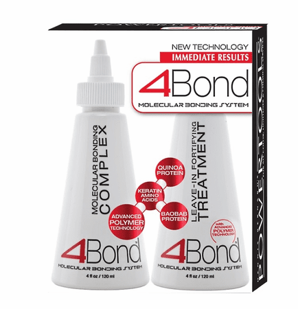 4Bond Molecular Bonding System 4 oz