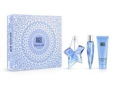 Angel by Thierry Mugler Fragrance for Women 3 Piece Gift Set