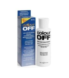 Ardell Colour Off Hair Color Stain Remover 4 oz