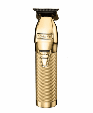 BaByliss Pro Gold FX Outlining Cordless Trimmer FX787G