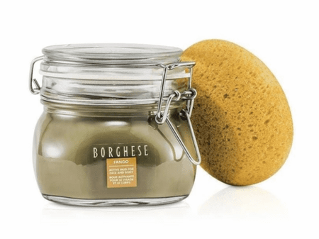 Borghese Fango Active Mud for Face & Body 7.5 oz