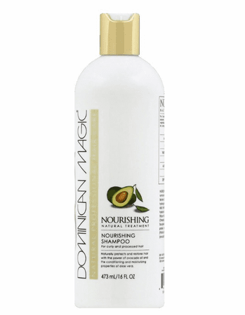 Dominican Magic Nourishing Shampoo 15.87 oz