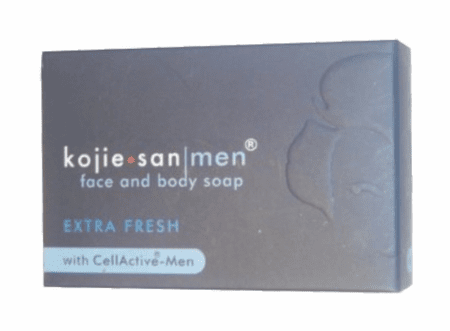 KOJIE SAN MEN KOJIC ACID BODY WASH (SOAP) REVIEW 🛁🧼 - YouTube |Kojie San Soap For Men