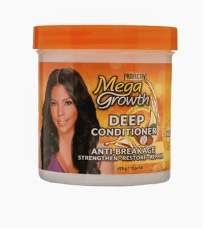 Mega Growth Deep Conditioner Strengthening Anti-Breakage 15 oz