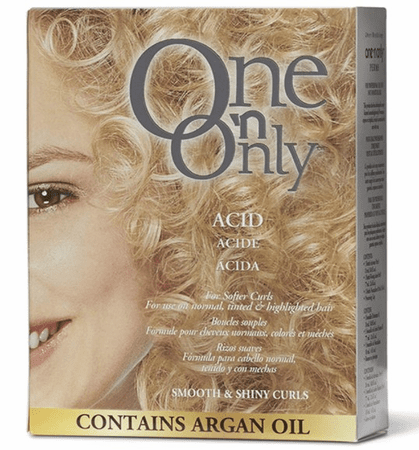 One 'N Only Acid