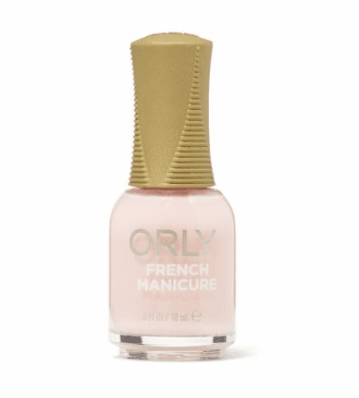 Orly French Manicure Rose-Colored Glasses 0.6 oz