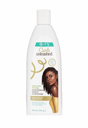 ORS Curls Unleashed Leave In Conditioner 12 oz