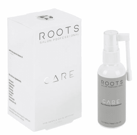 Roots Professional Care Topical Solution 2 oz