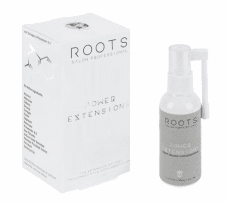 Roots Professional Power Extensions Topical Solution 2 oz