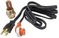 BLOCK HEATER FOR 1640 MAHINDRA TRACTOR ((GE360))