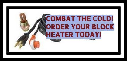 MAHINDRA TRACTOR BLOCK HEATERS     ****ORDER TODAY!****   (CLICK ON YOUR TRACTOR MODEL BELOW TO PURCHASE YOUR BLOCK HEATER)