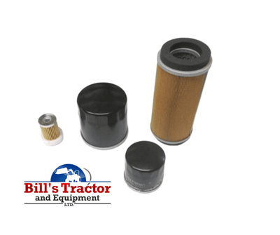 DISCOUNT FILTER KIT FOR MAX 26 XL STANDARD TRAMSMISSION MAHINDRA TRACTOR MAM0117, 31A6200317, 31A6200318, 35460501800, 10382585000