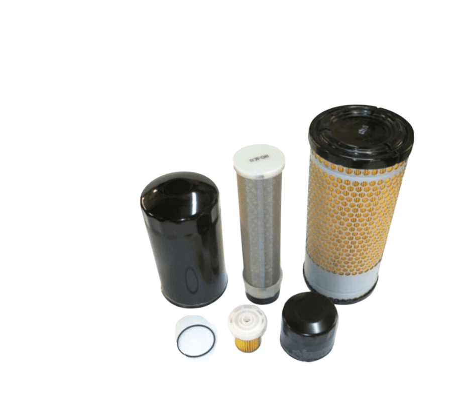 DISCOUNT FILTER PACKAGE FOR 1526 & 1626 GEAR MAHINDRA TRACTOR (MAM0117, 31A6200317, 31A6200318, 10400511200, 19690531100 & 19642509000)