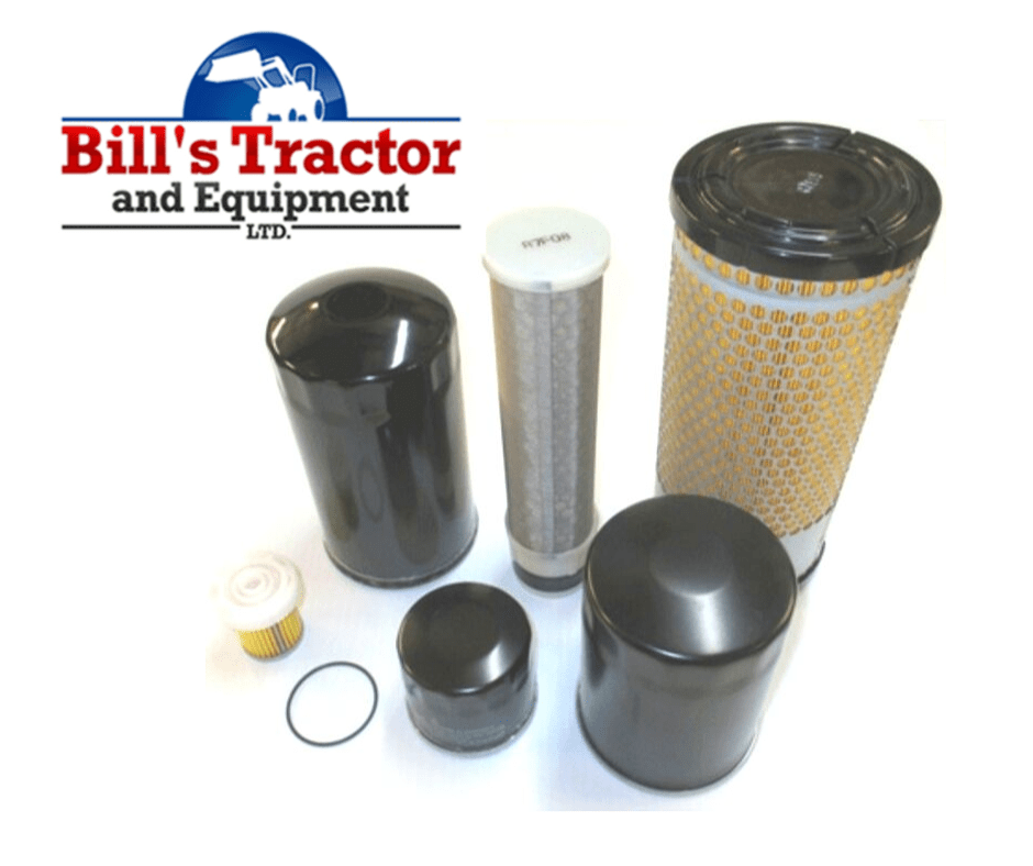 DISCOUNT FILTER PACKAGE FOR 1526 & 1626 HYDROSTATIC TRANSMISSION MAHINDRA TRACTOR (MAM0117, 31A6200317, 31A6200318, 10400511200, 19690531100, 19642509000 & 19682581000)