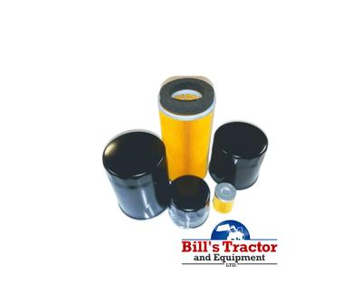 DISCOUNT FILTER PACKAGE FOR MAX 24 T4 HYDROSTATIC TRANSMISSION MAHINDRA TRACTOR (MAM0117, 31A6200317, 31A6200318, 35460501800, 10382585000 & 19682581000)