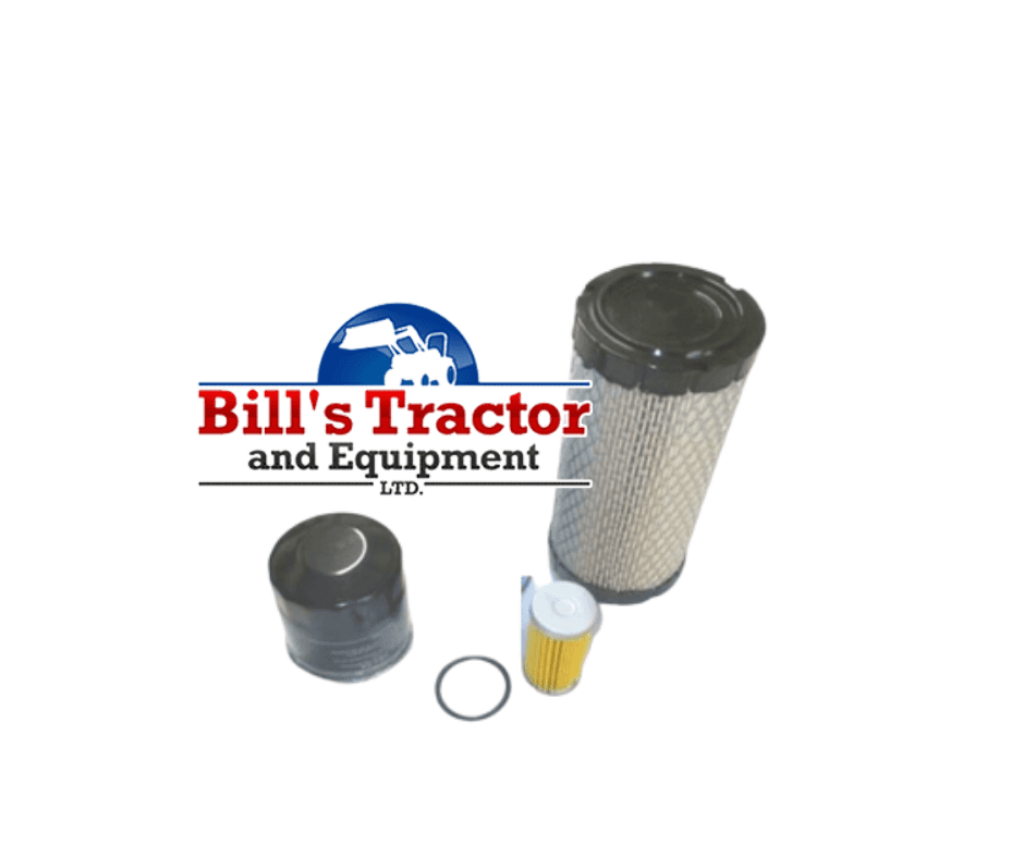DISCOUNT (OEM)  FILTER PACKAGE FOR STANDARD TRANSMISSION e-MAX 22 MAHINDRA TRACTOR (E520532091, 14571000010, F30, 11201032020)