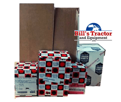 DISCOUNT SERVICE FILTER PACK FOR 2638 HYDROSTATIC TRANSMISSION MAHINDRA TRACTOR (006000789B91, E006018618D1, 001081778R93, 006000455F1, 006000456F1 & 14722302100)