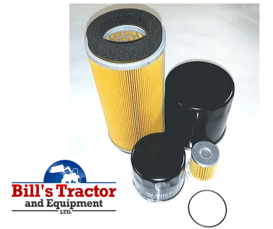 DISCOUNT SERVICE FILTER PACK FOR MAX 28 XL STANDARD TRANSMISSION MAHINDRA TRACTOR (MAM0117, 31A6200317, 31A6200318,35460501800, 10382585000)