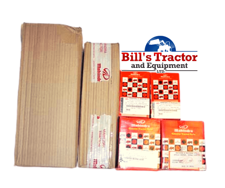 DISCOUNT SERVICE FILTER PACK  FOR EARLY C-35 MAHINDRA TRACTOR (006017310B1, 001082448R92,001081778R93, 006000308F1, 006000456F1, 005556039R91)