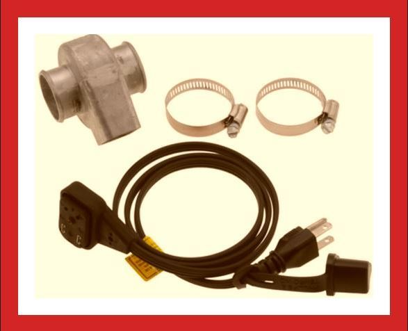 ENGINE HEATER FOR EMAX 22 MAHINDRA TRACTOR (L1009300013)