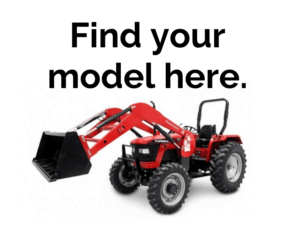 FIND YOUR MODEL HERE (IF YOUR FILTER KIT IS NOT LISTED)