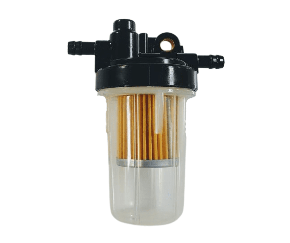 FUEL FILTER ASSEMBLY FOR TRACTOR MODELS MAX 22, MAX 24, MAX 25, MAX 26, MAX 28, 1526, 1626, 2415, 2516, and 3016 (31A6200300)