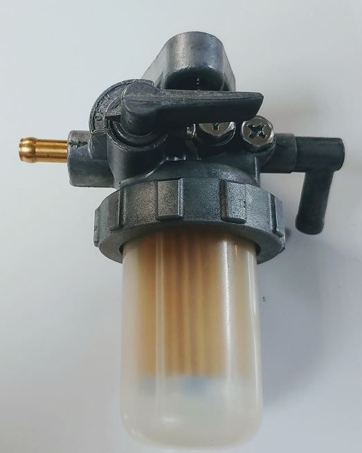 FUEL FILTER ASSEMBLY FOR 2615 MAHINDRA TRACTOR (MM434476)
